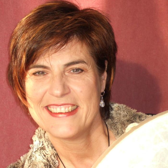 Birgit Barbara Benson