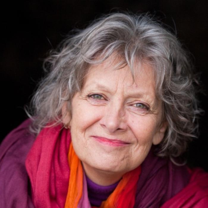 Brigitte Foerg