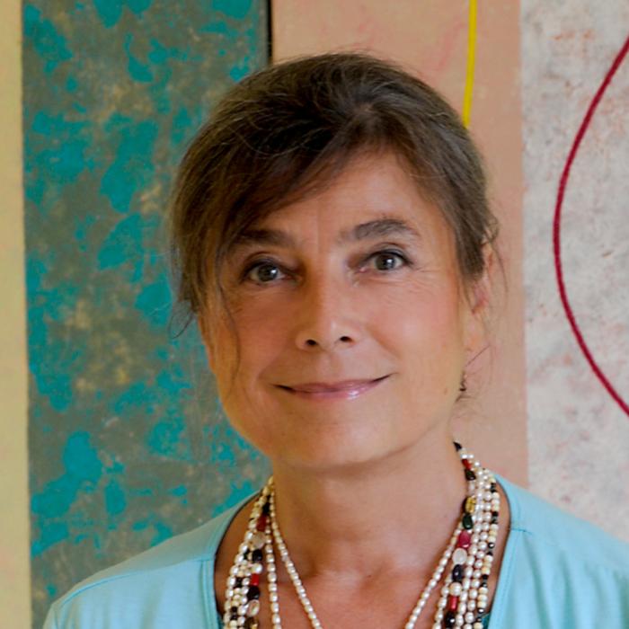 Claudiha - Gayatri Matussek