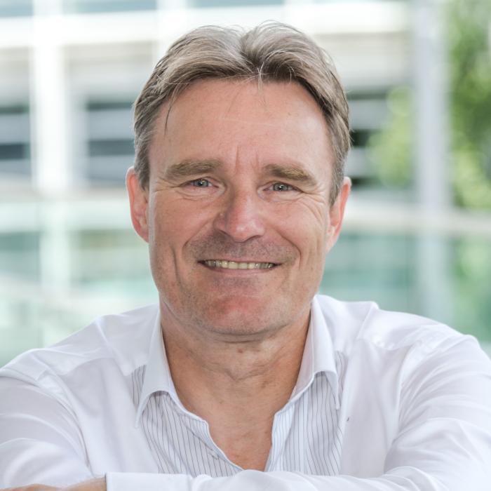 Harald Eichhorst