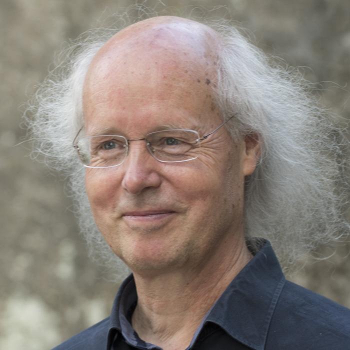 Martin Lienhard