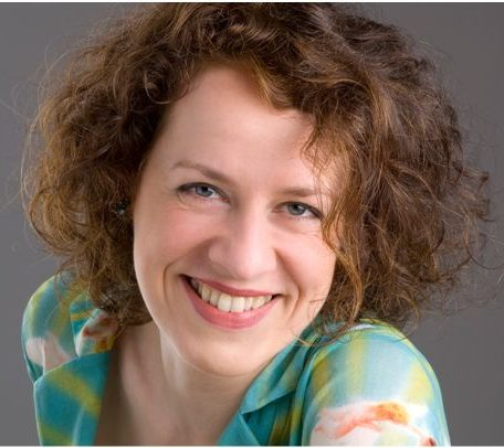 Nicole Adrian