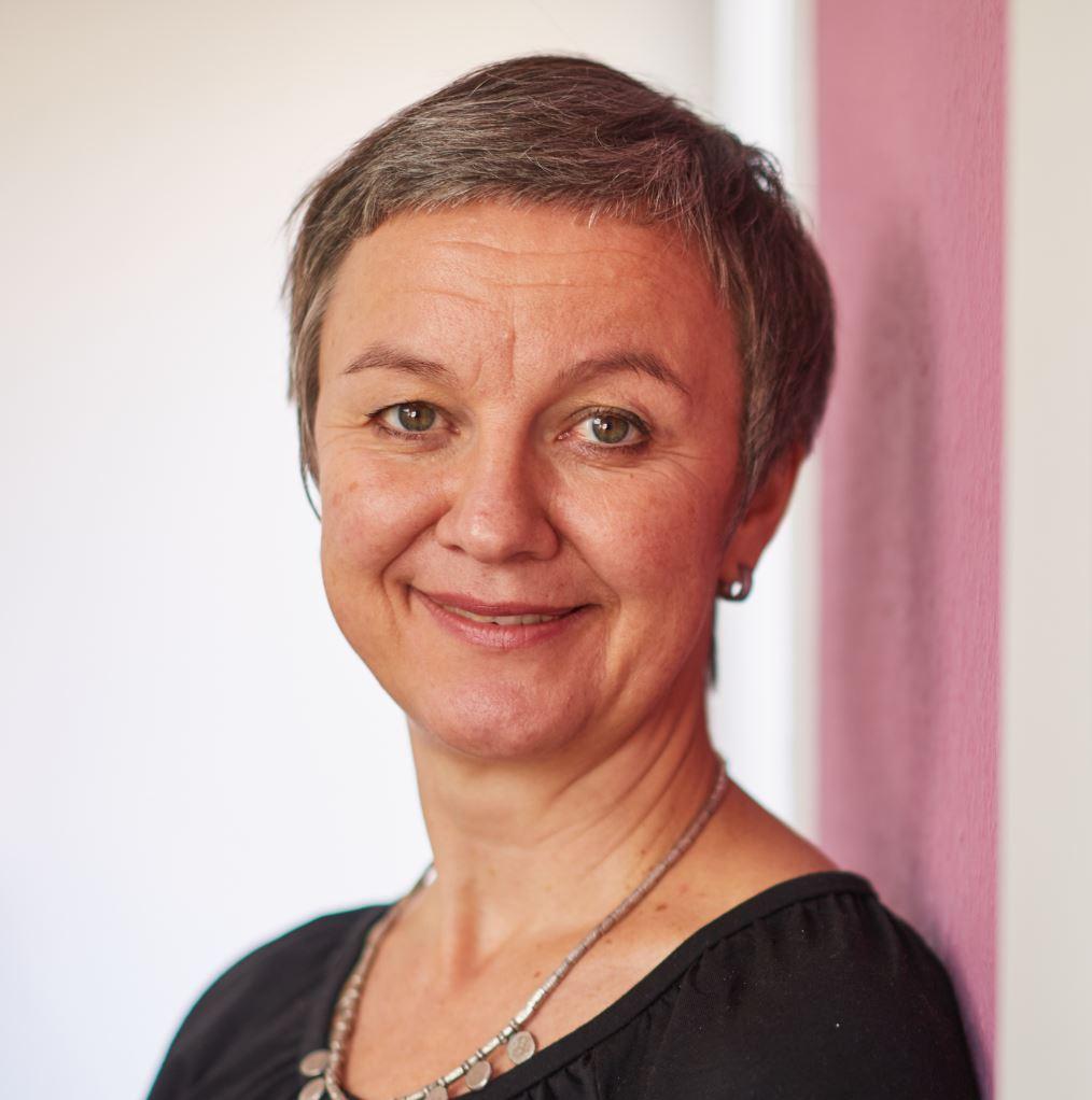 Susanne Breuel
