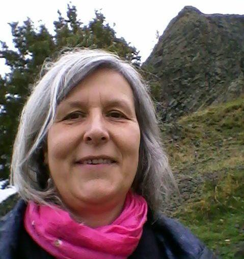 Christiane Krause