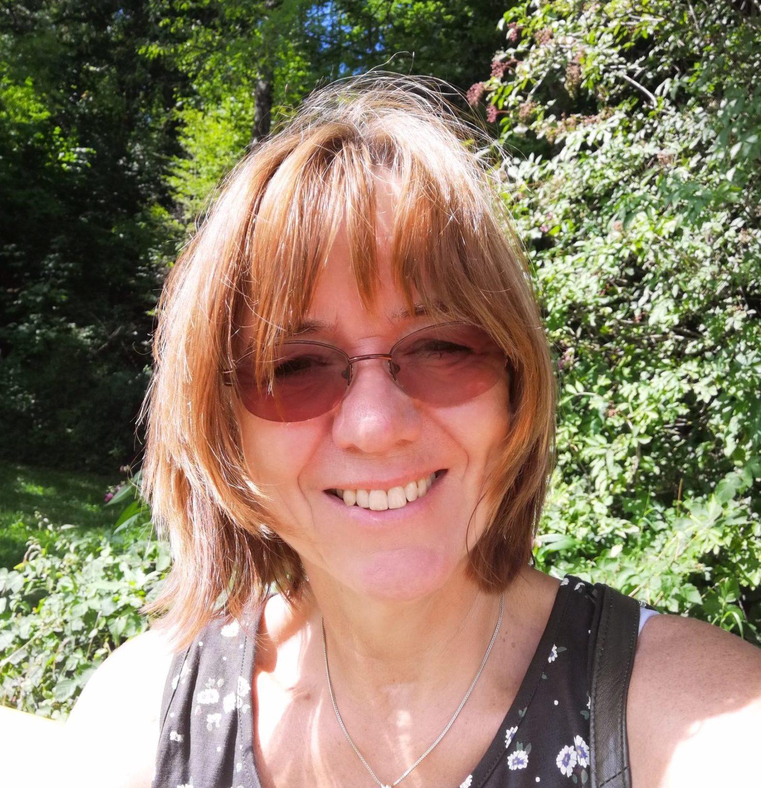 Andrea Glüer - Brehmer