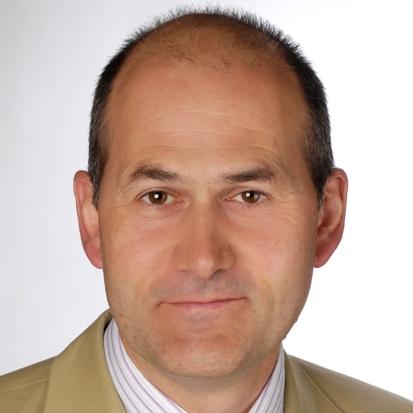 Helmut Heilmeier