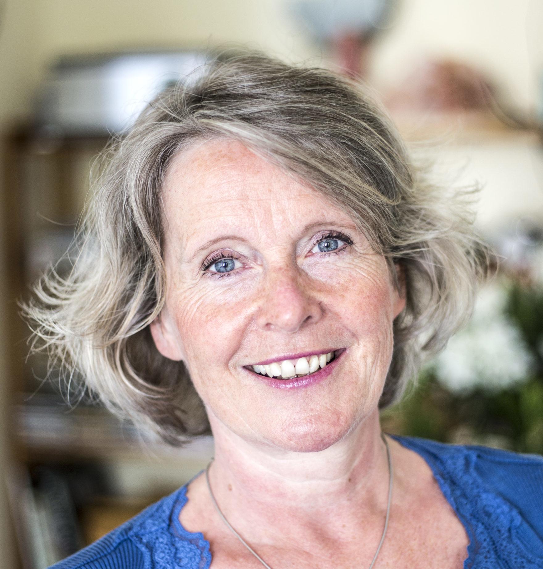 Kerstin Wöhlbier